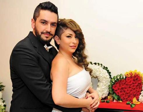 ديمة بياعة ترد بقسوة على شائعات الشتم العلني لزوجها أحمد الحلو (صور)