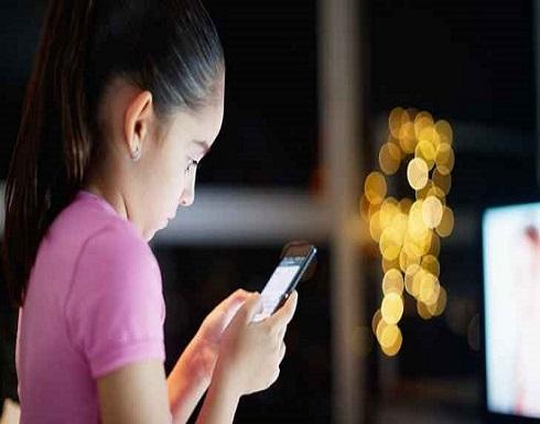 هذا ما يحدث لطفلك بعد استخدام الهاتف المحمول لدقيقتين