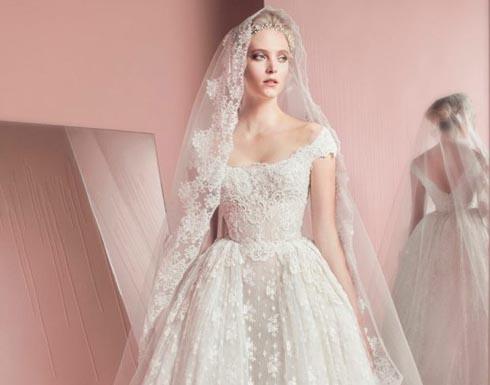 5 حيل لتجعلي فستان زفافك يبدو باهظ الثمن