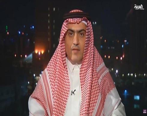 السبهان: سنكشف الشخص الذي باع اللبنانيين ويحرض علينا