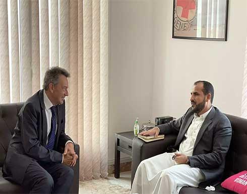 الحوثيون يؤكدون استعدادهم لإتمام عملية تبادل الأسرى