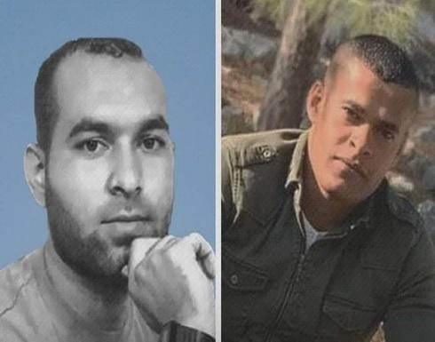 شاهد : اعتقال أيهم كممجي ومناضل نفيعات أسيري سجن جلبوع