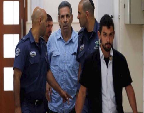 محاكمة وزير إسرائيلي سابق بتهمة التخابر مع إيران