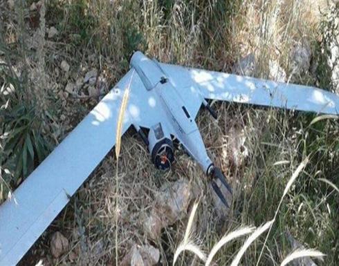 فصائل المعارضة السورية تسقط طائرة استطلاع روسية جنوب إدلب