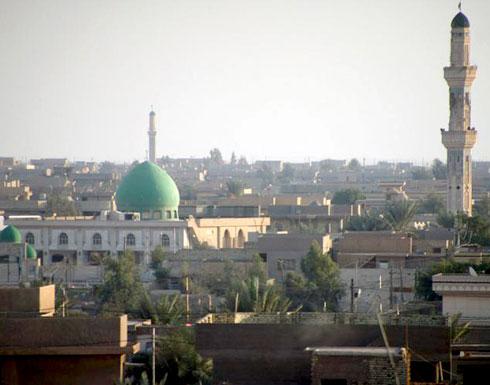 تعرف على الفلوجة .. المدينة التي لم تنم منذ احتلال العراق