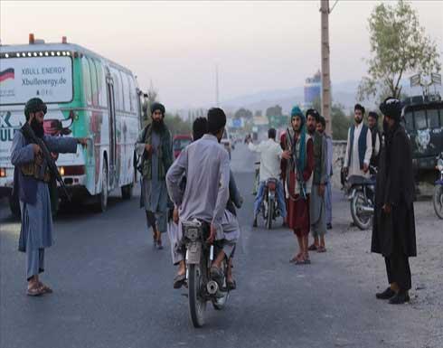 مقتل 17 مدنيا وإصابة 41 جراء إطلاق نار في كابل