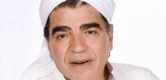 محمود الجندي في المستشفى.. وهذه حالته الصحية الآن
