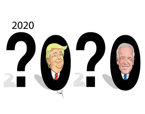 من الرئيس المقبل لامريكا ؟