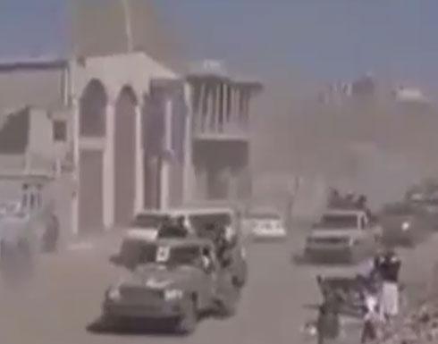 الحوثيون ينقلون ملفات وأموال وعائلات من صنعاء لصعدة