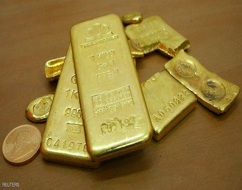 الذهب يهبط مع تعافي الدولار وانحسار ضبابية البريكست
