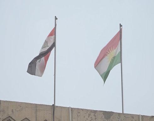 وفد كردي رسمي إلى بغداد لأول مرة منذ أزمة الاستفتاء