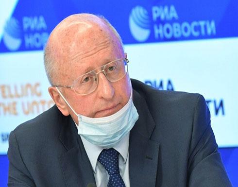 """""""غاماليا"""" الروسي: فيروس كورونا نادرا ما يصيب الإنسان بعد تلقي جرعتين من اللقاح"""
