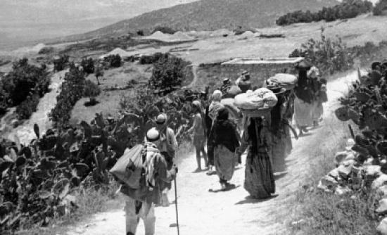 اليوم الذكرى الـ69 لقرار تقسيم فلسطين