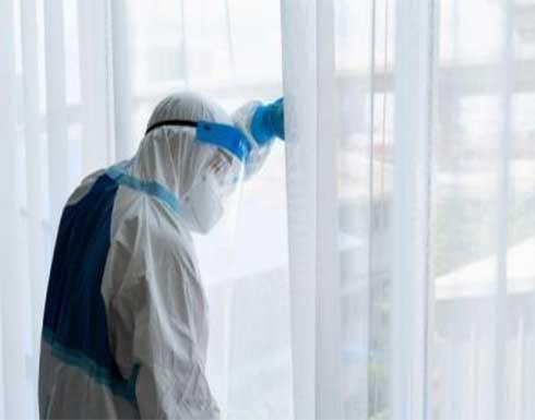 تسجيل 12 وفاة و428 إصابة جديدة بكورونا في الاردن