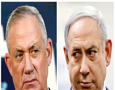 غانتس: إذا فقدت مقعدي في الكنيست فإن نتنياهو سيحول إسرائيل إلى ملكية