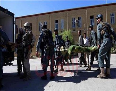 الأمم المتحدة: ارتفاع الخسائر البشرية في أفغانستان خلال الربع الأول من 2021