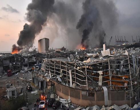 """تحقيق يكشف.. """"خيط من أمونيوم بيروت لمصرف مرتبط بحزب الله"""""""