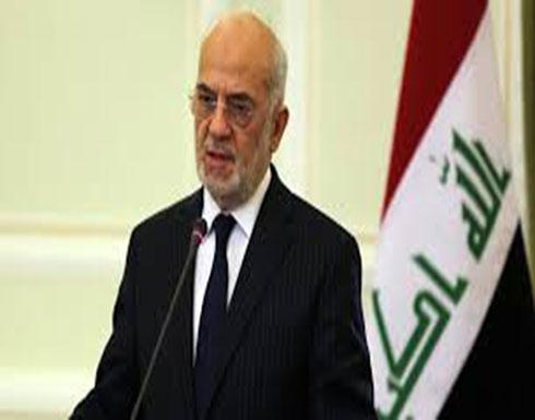 وزير الخارجية العراقي يعلن استعداد بلاده للعب دور الوسيط بين لبنان وسوريا