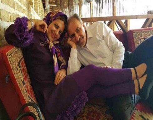 بالصور : رئيس بلدية طهران السابق نجا من الإعدام.. العفو عن قاتل