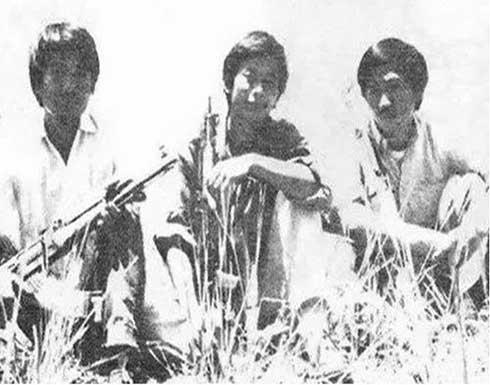 49 عاما على عملية مطار اللد.. ضربة للاحتلال بأيدٍ يابانية (صور)