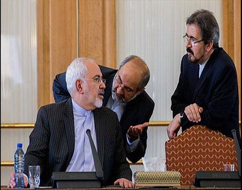 بالصور :- ظريف، وزير خارجية روحاني، وقصة لص البطيخ والشمام