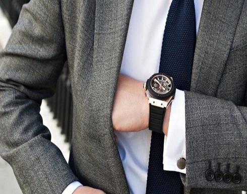بالصورة : لماذا جرت العادة على وضع الساعة في اليد اليسرى؟