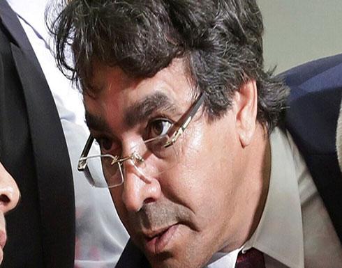 الحبس المؤقت للأمين العام لأكبر أحزاب الجزائر