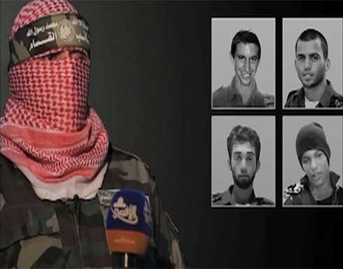 جندي إسرائيلي أسير في غزة: أموت كل يوم من جديد .. شاهد