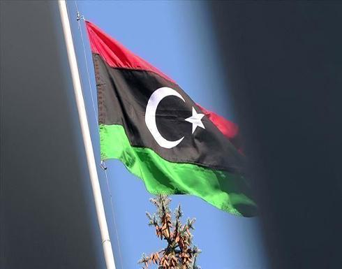الدفاع الليبية: منفتحون على أي حل سياسي بدون حفتر
