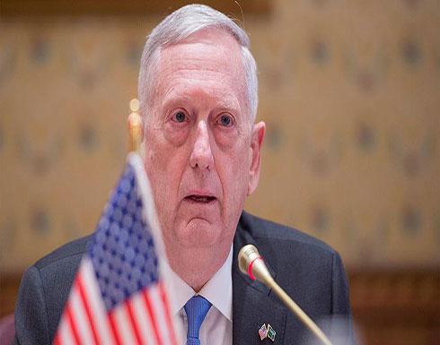 وزير الدفاع الأمريكي يصل الكويت