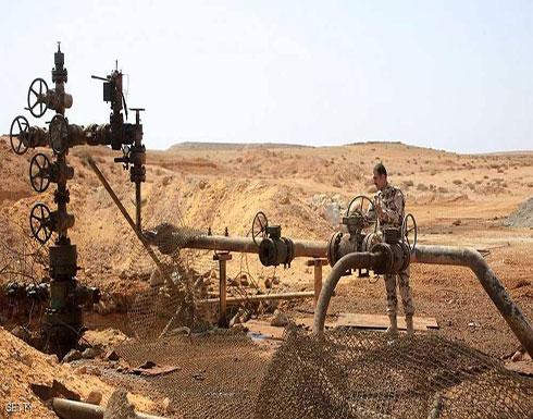 """""""النفط"""" يفرض علاقة تجارية بين واشنطن ودمشق"""