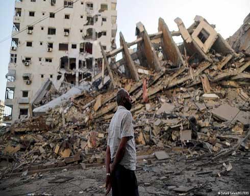 قلق روسي من تزايد عدد الشهداء في فلسطين