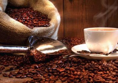دراسة تكشف فائدة القهوة للرجال