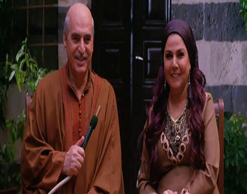 صورة : شاهدوا جمال إبنة ام عصام في أحدث ظهور لها