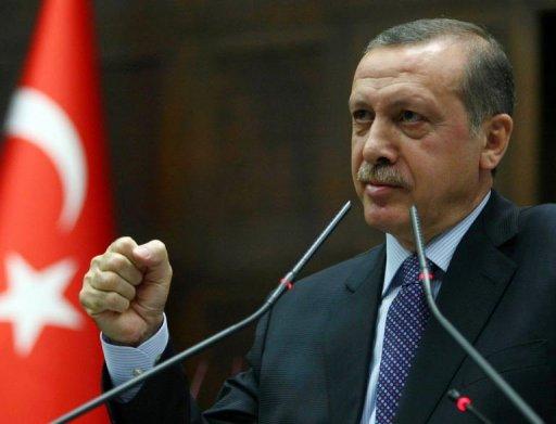 أردوغان: سنفعّل الخطة (ب) حال رفض التحالف مشاركتنا في معركة الموصل