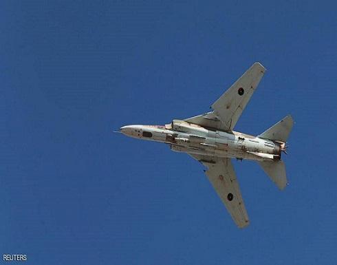 الجيش الليبي يدفع بسلاح الجو إلى معركة طرابلس