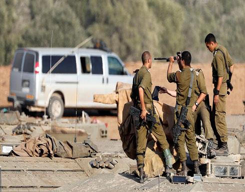 """الجيش الإسرائيلي يعلن عن اشتباك مع قناصة """"الجهاد الإسلامي"""""""