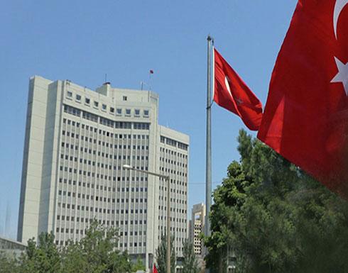 أنقرة ترفض الانتقادات لقرار إعادة الانتخابات بإسطنبول