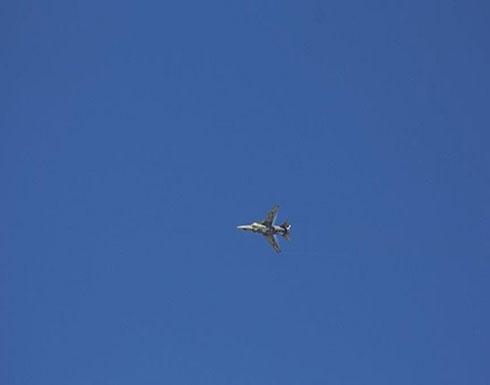 ليبيا.. مقاتلات تابعة لحفتر تقصف معسكرًا في تاجوراء شرق طرابلس