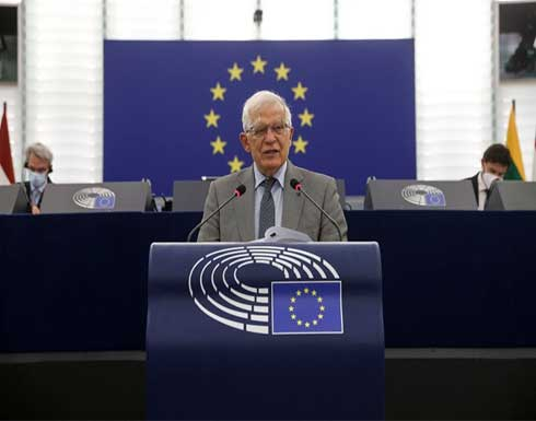 وجّه انتقادات لواشنطن.. مفوّض الاتحاد الأوروبي: ما حدث بأفغانستان ضربة شديدة للغرب