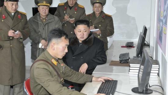 """كوريا الشمالية تفشل في إطلاق صاروخ باليستي جديد ومخاوف من غضب المجنون """"كيم جونغ أون"""""""