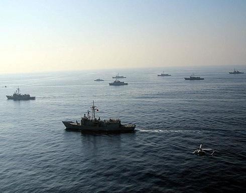"""مصر تعلن تنفيذ تدريب """"عابر"""" مع إسبانيا بالبحر المتوسط"""