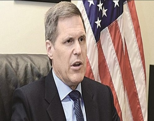 سفير أميركا باليمن: ندعم غريفثس.. والحوثي نشر القاعدة