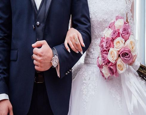 شاهد.. زواج كويتية بحبيبها الياباني يثير جدلاً واسعاً في الكويت وهذه هي قصتهما!!