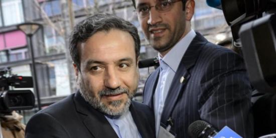 إيران تقرر عدم إفساد الاتفاق النووي بسبب العقوبات