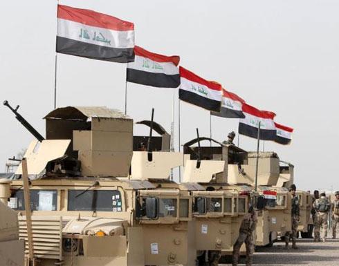 العبادي يعلن انطلاق عمليات تحرير الموصل