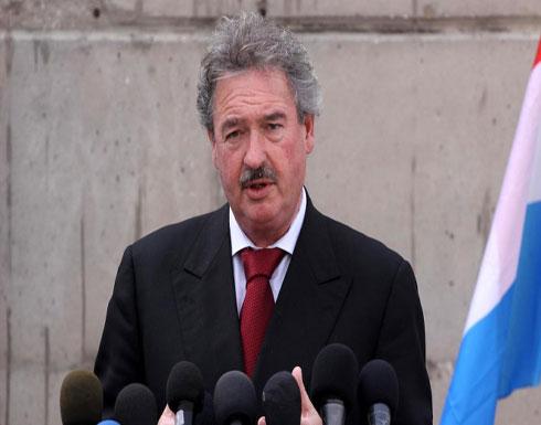 مبادرة لاعتراف أوروبي مشترك بدولة فلسطين.. ومساع إسرائيلية لإحباطها