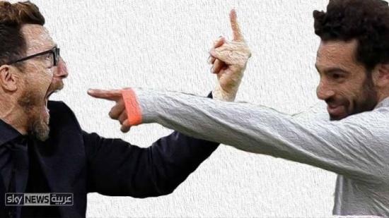 فرانشيسكو : الذئاب لن تركز فقط على محمد صلاح