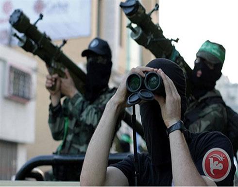 كتائب القسام توجه رسالة لإسرائيل