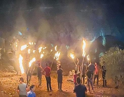 اعتقالات بالضفة.. وناجحو الثانوية العامة يحتفلون على جبل صبيح
